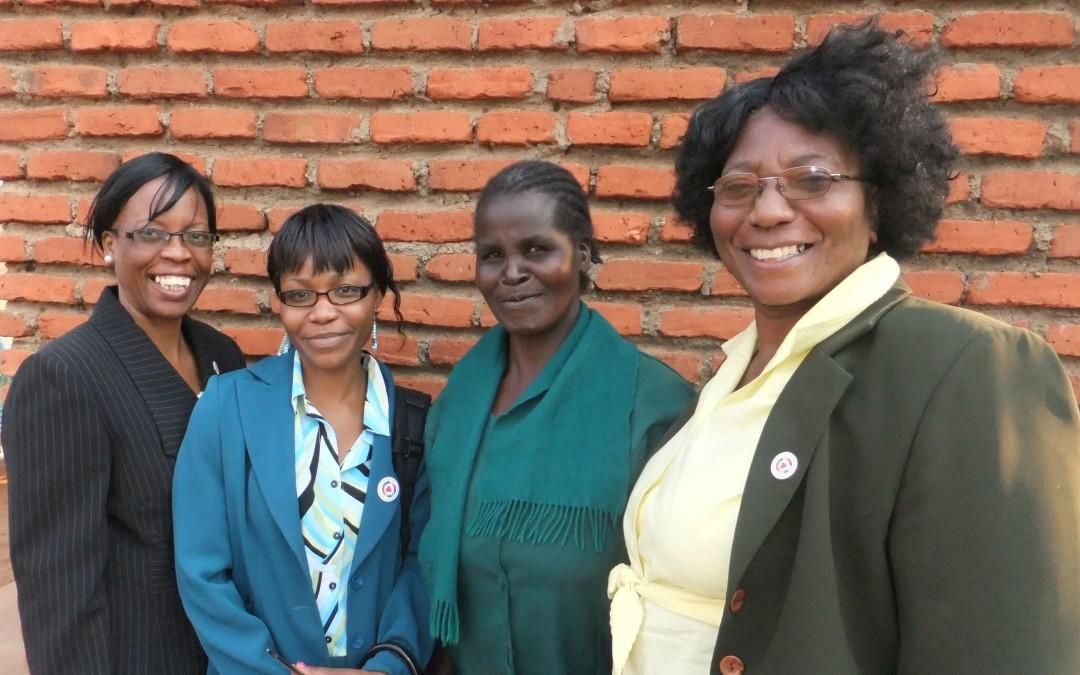 40 kroner fra NSF = endret liv i Malawi