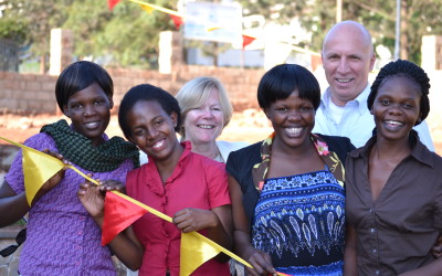 CHALLENGES, HOPES AND DREAMS FOR AN ORPHAN IN UGANDA